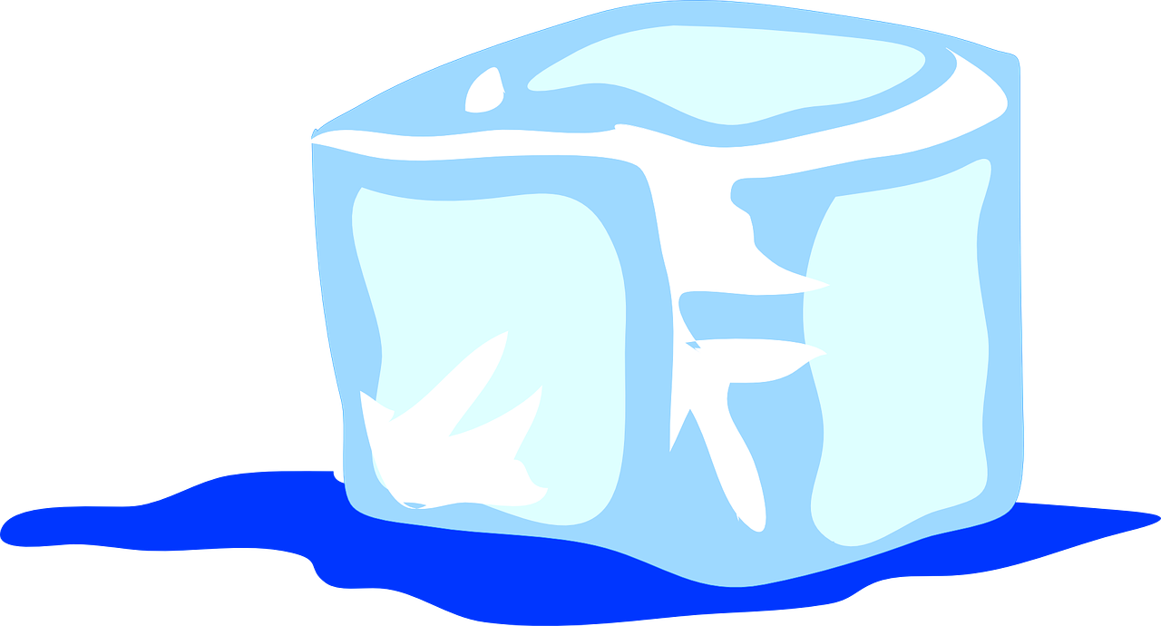 Tiefkühlschrank Logo